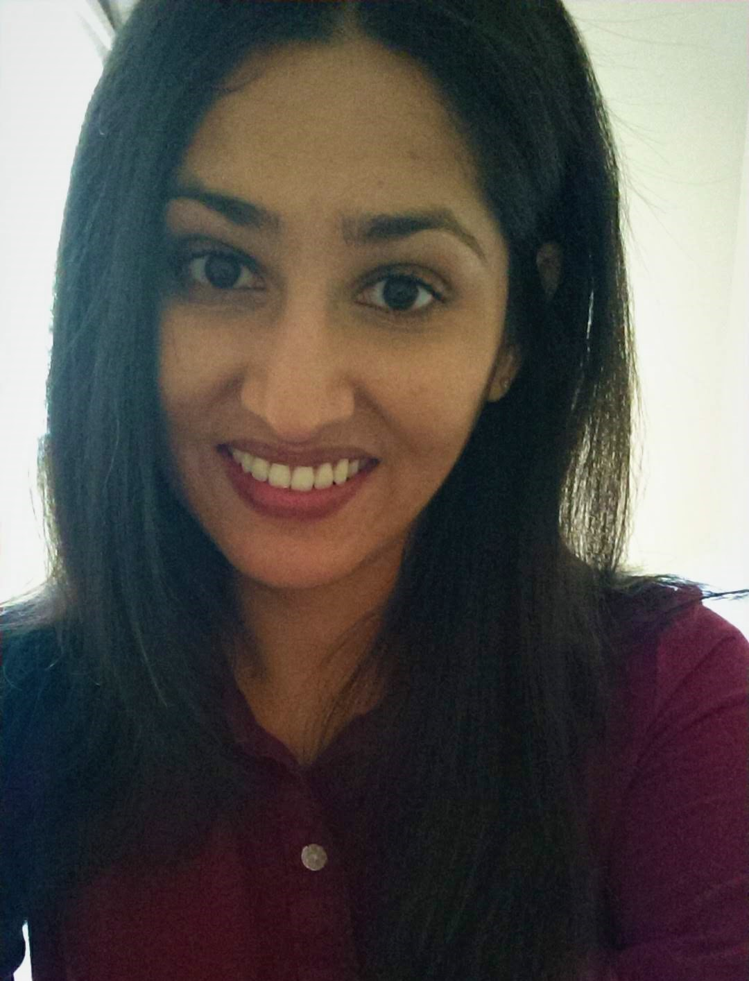 Meet a Volunteer: Payal Maharaj